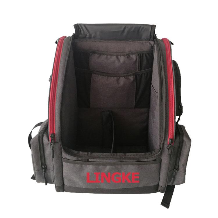 disc golf backpack